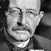 biografía de Max Planck