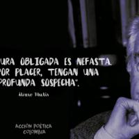 Biografía de Álvaro Muti