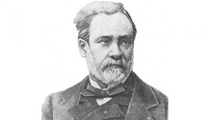 Biografía de Louis Pasteur