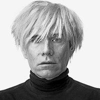 biografía de Andy Warhol
