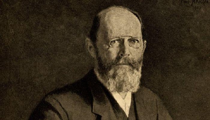 biografía de Emil Fischer
