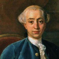 biografía de Giacomo Casanova