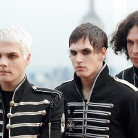 biografia-de-my-chemical-romance