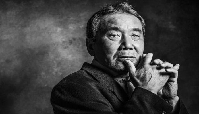 biografia-de-Haruki-Murakami