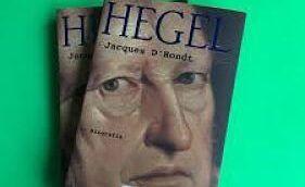 Biografia de Hegel: Obras Destacadas