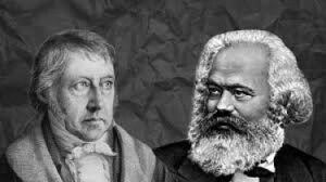 Biografía de Georg Wilhelm Friedrich Hegel