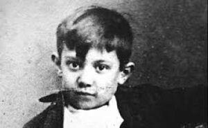 Picasso: el niño que lo creyeron muerto al nacer...