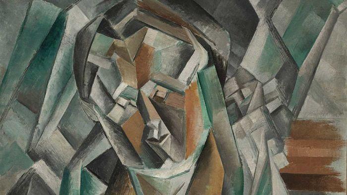 Creación Intensa, Vida y Muerte de Picasso