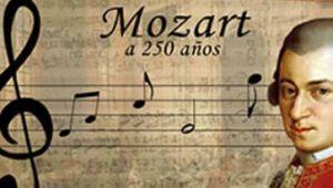 Composiciones Clásicas Mas Relevantes de Mozart