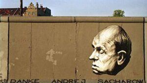 Sajárov: De la Experimentación al mundo de la Política