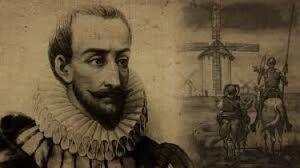 Biografía de Cervantes: Infancia, Familia y Pobreza