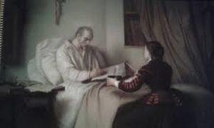 Vida privada de Miguel Cervantes de Saavedra