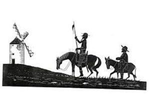 Aparición de El Quijote y su Repercusión
