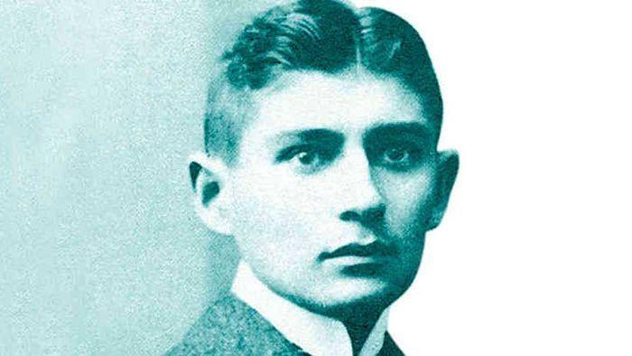 Biografía de Franz Kafka: Vida y Obra Literaria