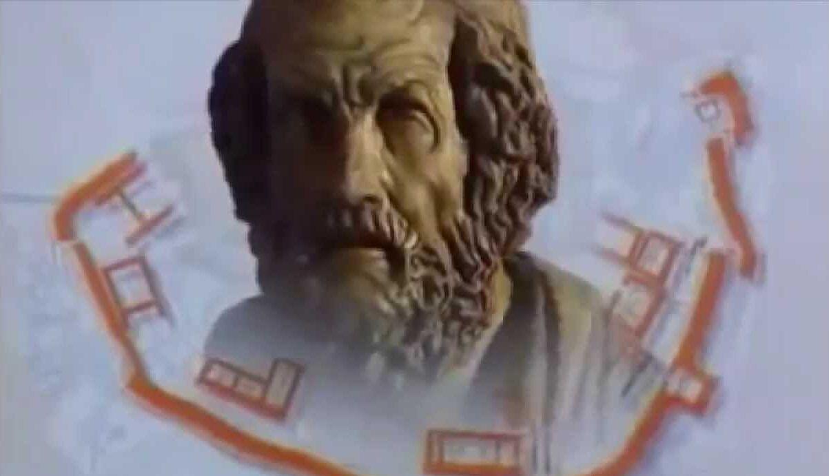 Biografía de Homero: Nacimiento, Vida y Trayectoria