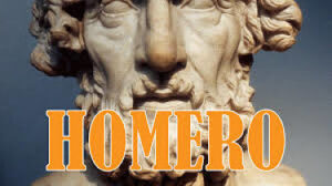 ¿Se llamaba realmente Homero?