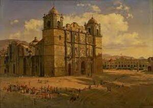 Importancia del trabajo artístico de José María Velasco Gómez