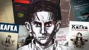 Franz Kafka como Escritor