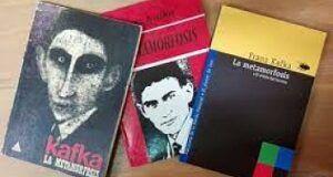 Características de la obra de Kafka