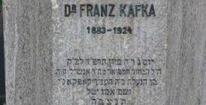 Muerte de Frank Kafka
