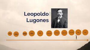 La obra de Leopoldo Lugones