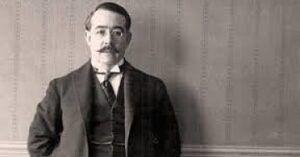 Biografía de Leopoldo Lugones: Vida y Obra Literaria