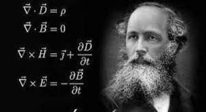 Biografía de James Clerk Maxwell: Vida y Obra