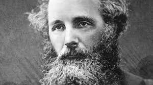 Etapa más Fructífera de James Clerk Maxwell