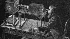 Muerte de James Clerk Maxwell