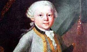 Biografía de Mozart: Vida Familiar y Matrimonio