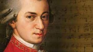 Mozart el Compositor Clásico