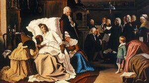 La misteriosa Muerte del Maestro Mozart