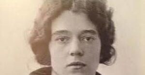 Josephine Rantoul: Prinera Esposa de Henry Murray