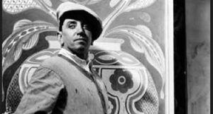 Biografía de Roberto Montenegro Nervo: Vida y Trayectoria Artística