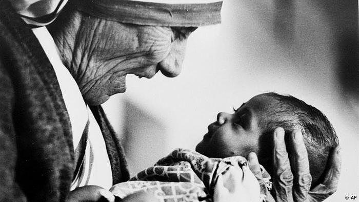 Otros Datos sobre la Madre Teresa de Calcuta
