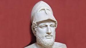 Protágoras: Amigo de Pericles El General