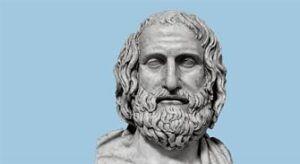 Protágoras: Presocrático y Sofista