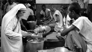 Curiosidades sobre la Madre Teresa de Calcuta