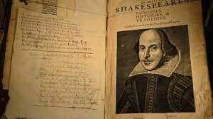 Obras de Teatro de William Shakespeare