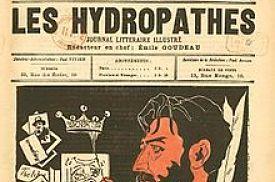 Grupo de los Hydropathes