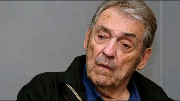 Muerte de Alberto Cortez