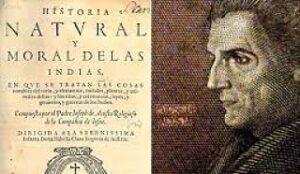 Biografía de José de Acosta: Vida y Obra