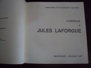 Obras Destacadas de Jules Laforgue