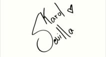Discografía de Karol Sevilla