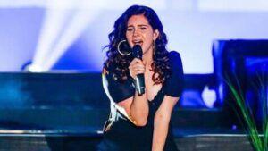 Lana Del Rey: la Cantante
