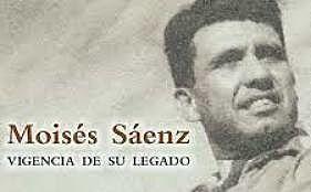 Moisés Sáenz y Su Vocación