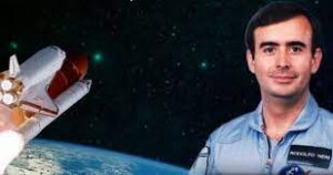 Experiencia en el Vuelo Espacial