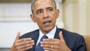 Premio Nobel de la Paz para Barack Obama