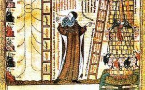Biografía de Ramón Llull: Vida y Obra Literaria