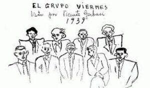 Vicente Gerbasi y Rafael Cadenas: Los Más Leídos